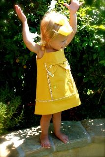 let's dance: Little Girls, Small Sewing, Yellow Dresses, Style, Clothing, Shift Dresses, Baby Girls, Kids, Sunshine Shift