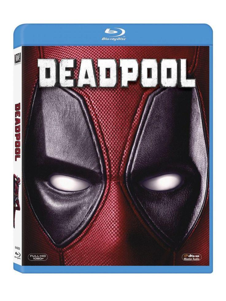 Deadpool non è il solito supereroe e il dissacrante film di Tim Miller lo dimostra a dovere! Blu-ray qualitativamente impeccabile e con un generoso comparto extra. FILM Wade è un ex-agente delle forze speciali divenuto mercenario senza scrupoli. L'incontro con Vanessa (Morena Baccarin di Homeland) sembra poterlo riportare sulla retta via, ma i buoni propositi vengono mandati in fumo dalla sorte e Wade si fa sottoporre a un pericoloso esperimento che gli causerà una mutazione...