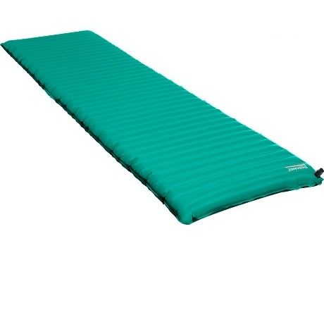 The NeoAir All Season combines cutting edge technology with years of manufacturing experience to deliver a self-inflating sleeping pad which is unrivalled.