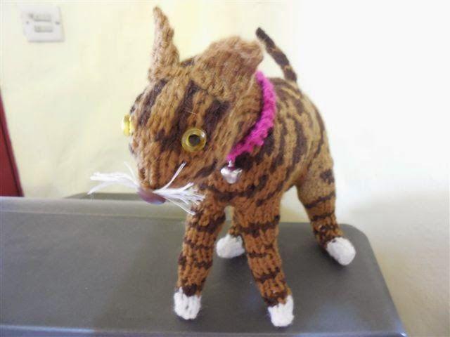 Amigurumis Gato Siames : Gato de coraline amigurumi coraline gato y