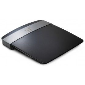 NEW Product Alert:  Linksys E2500 Fast Ethernet Black wireless router  https://pcsouth.com/wireless-routers-wifi/13865-linksys-e2500-fast-ethernet-black-wireless-router-wireless-router-linksys.html