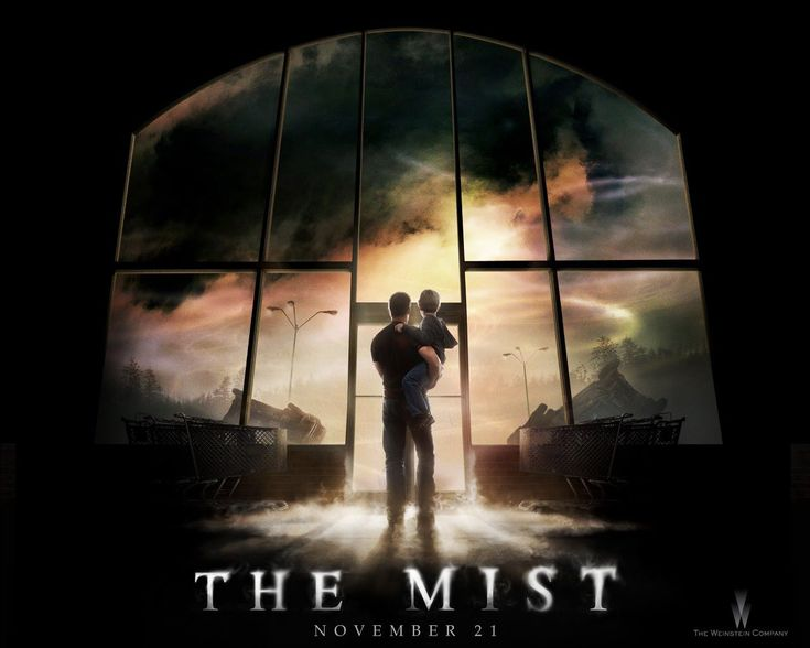 The Mist 2007 Full Movies English - Horror Movie Full HD 1080p