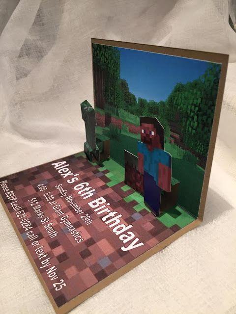 Открытки отцу, приглашение на день рождения ребенка открытка майн крафтытка