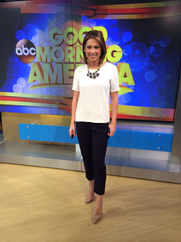 19 Best Images About Ginger Zee On Pinterest Asos Pants