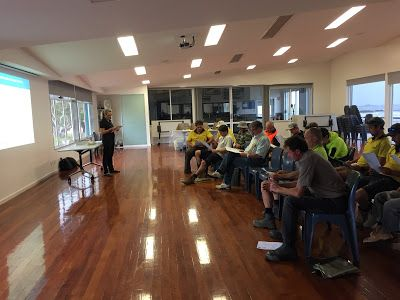 Laticrete Australia Conversations: QLD Waterproofing & Epoxy Grout Training