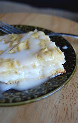 Table for 7: Cream Cheese Danish