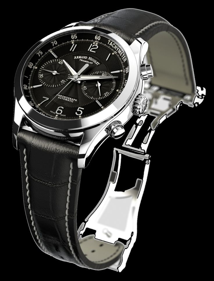 ARMAND NICOLET M02, Armand Nicolet Timepieces and Luxury Watches on Presentwatch