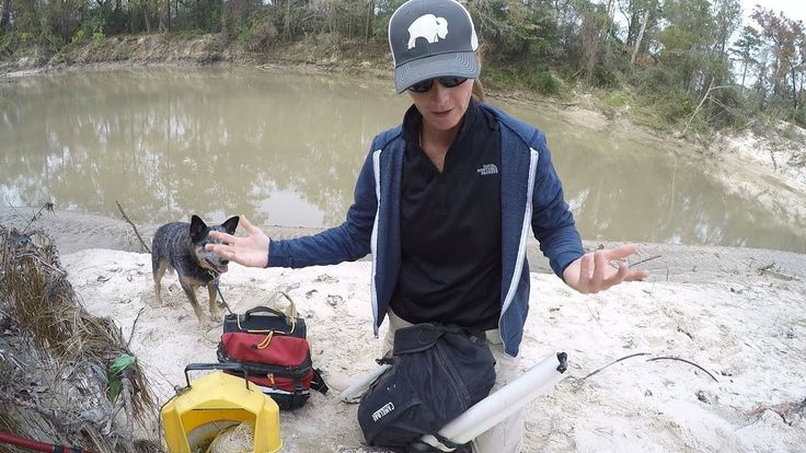 What's in My Fishing Tackle Bag - Camera Gear for YouTube