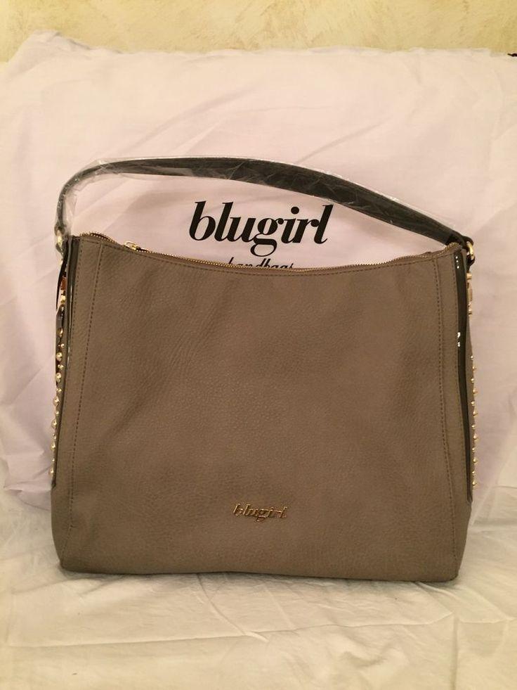 Borsa da donna Blugirl blumarine art. 627106 !!!!!!!!!!!!!!!!!