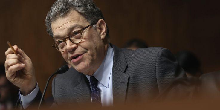"Al Franken Explains Net Neutrality to Ted Cruz ---WASHINGTON -- Sen. Al Franken (D-Minn.) responded on Sunday to a Washington Post op-ed in which Sen. Ted Cruz (R-Texas) wrote that net neutrality is ""Obamacare for the Internet.""  Franken said Cruz ""doesn't understand"" w..."