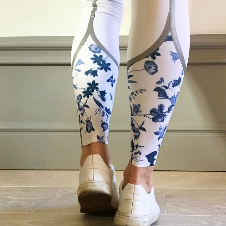 "447 Likes, 3 Comments - Röhnisch (@rohnisch) on Instagram: ""Silver, white and blue, a favorite combo! The silver reflex tapes help you stay visible in the…"""