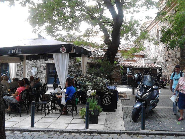 Thessaloniki ( Louloudadika)