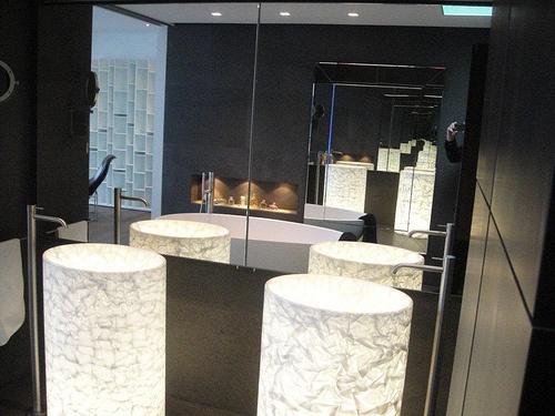 Bath, Rapsel Washbasin  Vision