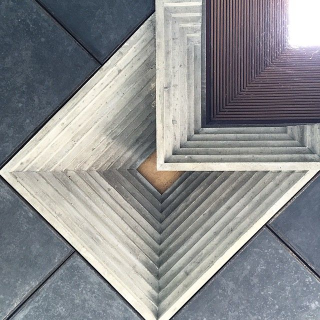 Rosamaria G Frangini | Architecture Details&Elements | Carlo Scarpa Architecture Brion Altivole Italy