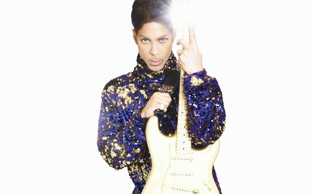 Prince doesn't appear on tour again in the UK this year, but here are his   European tour dates.