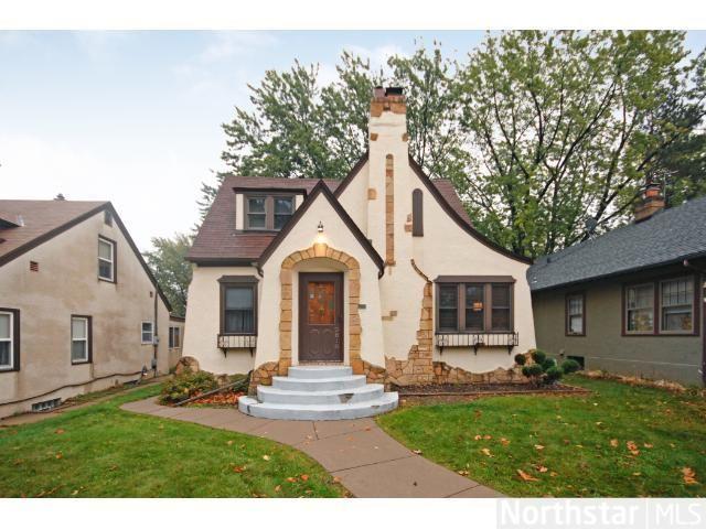 Minnesota Tudor Cottage Dream Cottage Pinterest