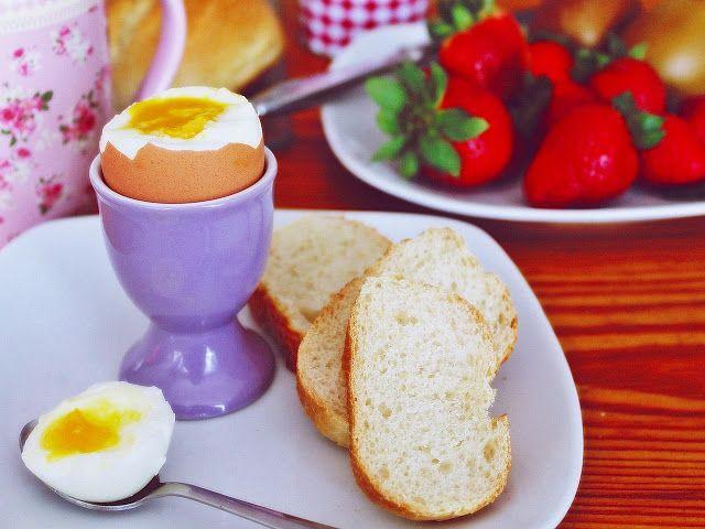 jajka idealne