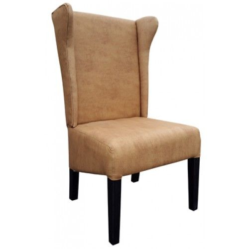 WING DINING CHAIR 'NEPAL' C21