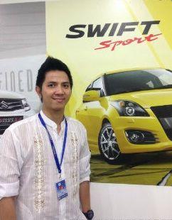 Sales Suzuki