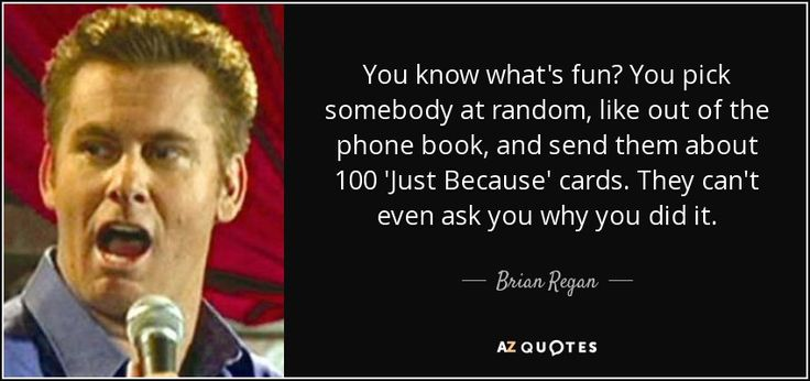 brian regan quotes - Google Search