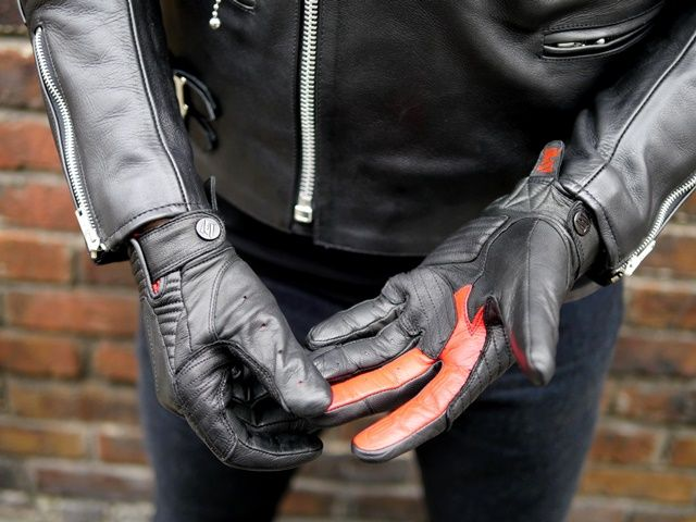 gants five5 dakota gloves 4h10.com