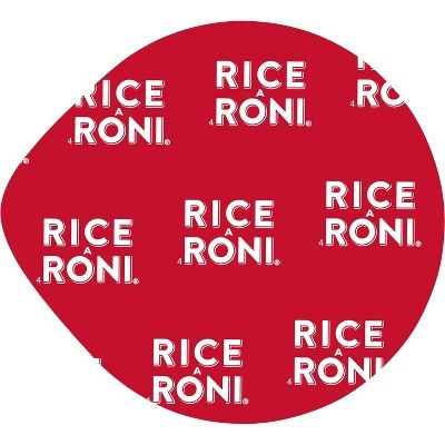 Rice A Roni Creamy Four Cheese Rice Cup - 2.25oz