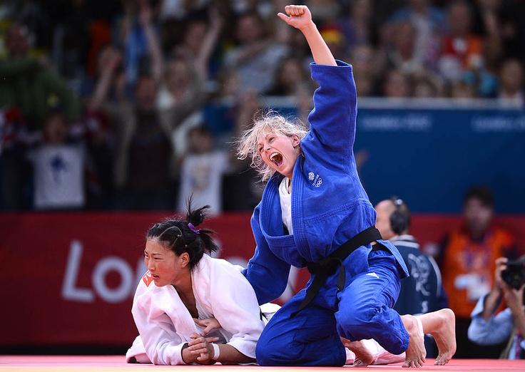 Judo Jubilation