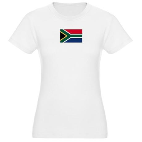 South Africa Jr. Jersey T-Shirt