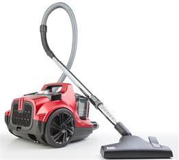 Fakir Veyron Turbo ÖKO Toz Torbasız Elektrikli Süpürge