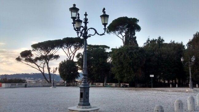 Villa Borghese/ Roma - IT 01/2016