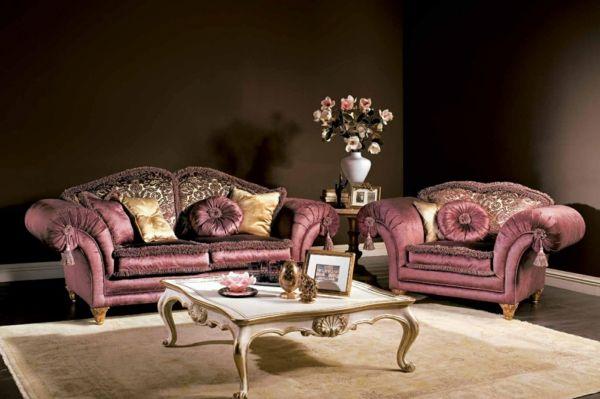 barock sofa barockmöbel barock einrichtung barock stil Barock Möbel