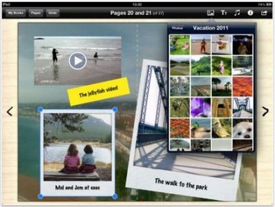 Autism Apps - iPad Apps - Parenting.com
