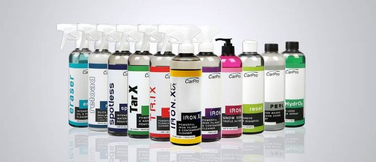 CarPro Car Care Products now available in South Africa.  Very reasonably priced.  Excellent quality. Used by Professional Detailers all over the world. Buy online at www.auto-dna.co.za