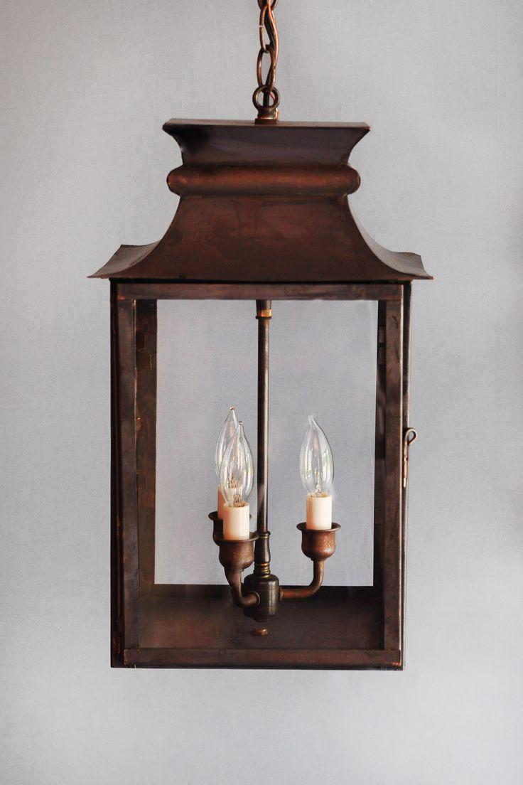 10 best outdoor lanterns images on pinterest wall lantern brass french station lantern model no arubaitofo Images