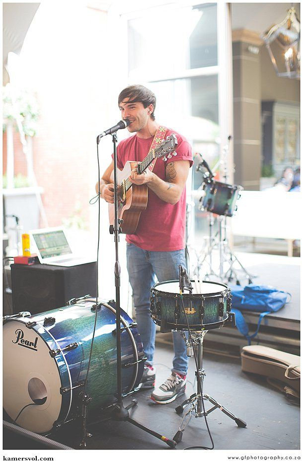 Matthew Mole at KAMERS 2014 Easter in Joburg - www.kamersvol.com - Photo: Geneviève Fundaro - www.gfphotography.co.za