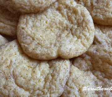 Du hast nach Snickerdoodle Cake Mix Cookies gesucht