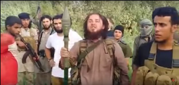 ISIS Muslim Militants Murder a Syrian Youth With an RPG in Deir ez-Zur (Video) | No longer content with executing their prisoners with knives and guns, Islamic State militants have ratcheted up their savagery by blasting a man to death with a bazooka (RPG).