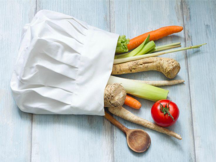 I principianti potranno approcciarsi alla cucina con ricette semplici, seguendo poche regole fondamentali e imparando i principali metodi di cottura.