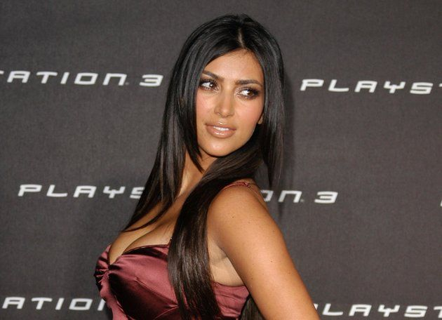 This Blind Item Helped Launch Kim Kardashian's Career 10 Years Ago   The Huffington Post