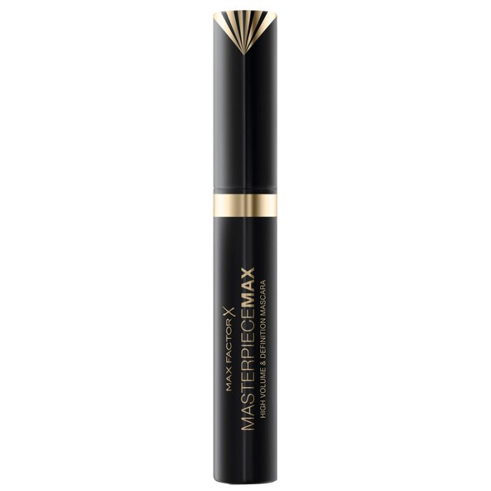 Max Factor Masterpiece Max Mascara is amazing! Never tried this brand before but, I am excited to try it out for YouTube maybe!