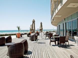 Lagoon Beach Hotel & Spa Cape Town - Balcony
