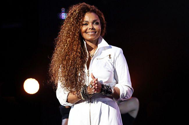 Janet Jackson Cancels Postponed European Tour Dates #Entertainment_ #iNewsPhoto