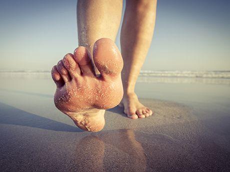 Foot Strengthening Exercises for Runners