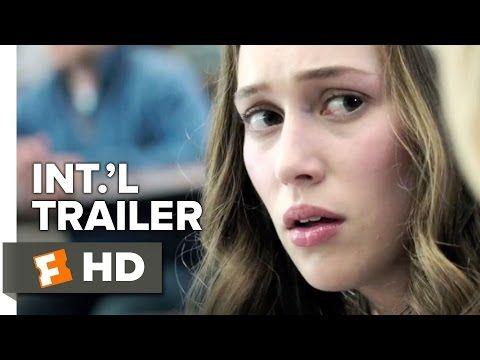 Friend Request 2016 Trailer