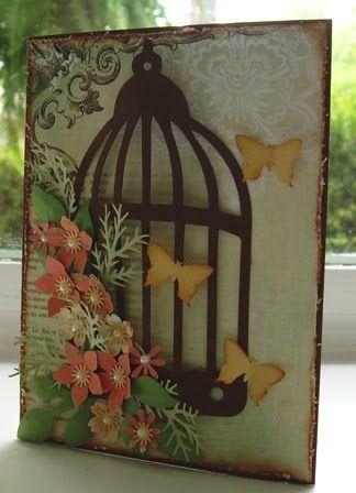 Gorgeous card!!