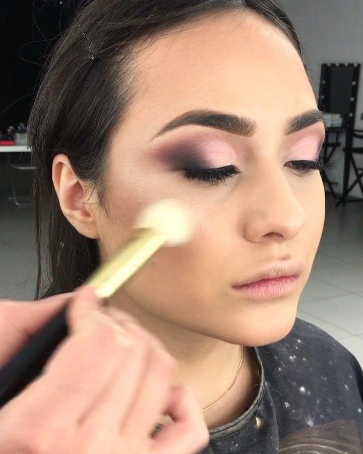 "1,347 gilla-markeringar, 31 kommentarer - Melissa Sophia (@mellysophiamua) på Instagram: ""Breakdown for products used for filming @bobbibrown skin ..."