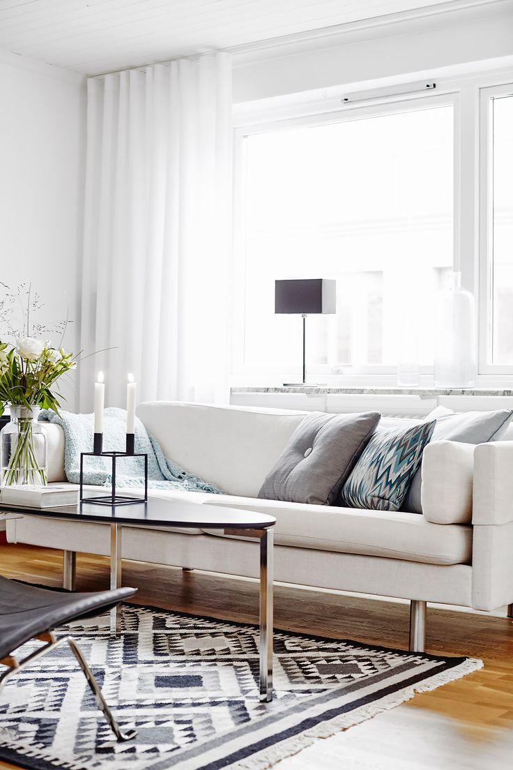 Scandinavian interior design miscellaneous details for Scandinavian interior design inspiration