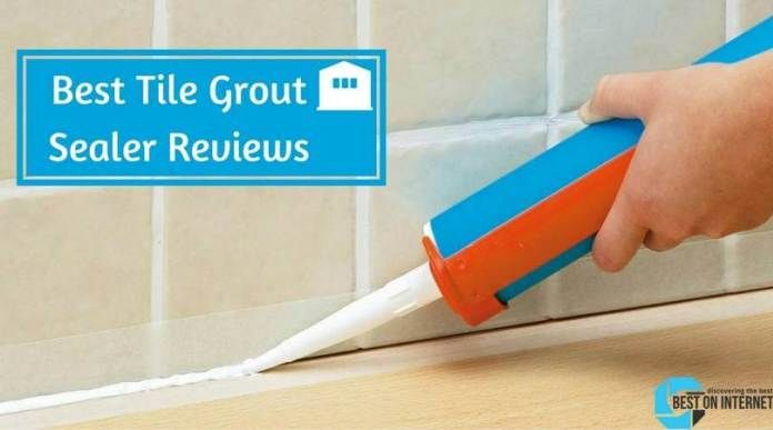 Tile #Groutsealer for your sweet home http://www.bestoninternet.com/tools-home-improvement/household-supplies/tile-grout-sealer-reviews/
