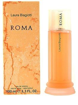 Laura Biagiotti Roma eau de toilette nőknek | notino.hu