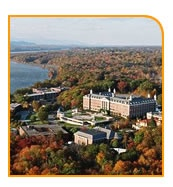Culinary Institute of America in Hyde Park, NY